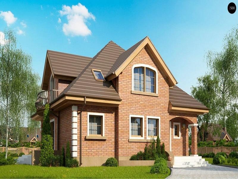 как построить дом недорого и качественно