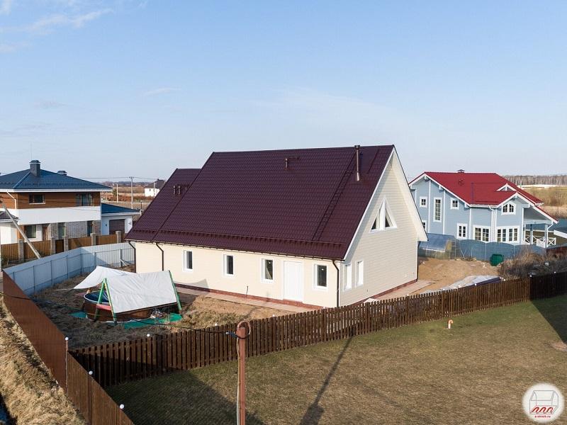 как построить дом недорого и качественно самому