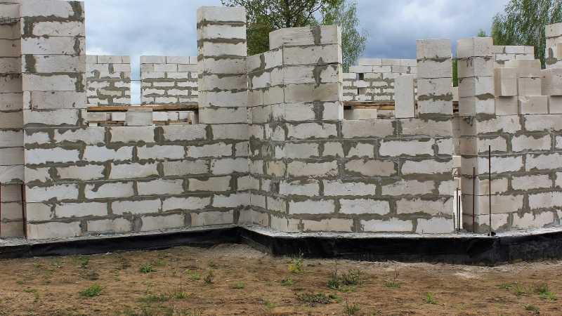 толщина защитного слоя бетона для арматуры